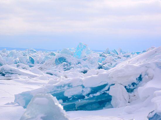 Ученые: сутки на Земле становятся длиннее из-за таяния ледников