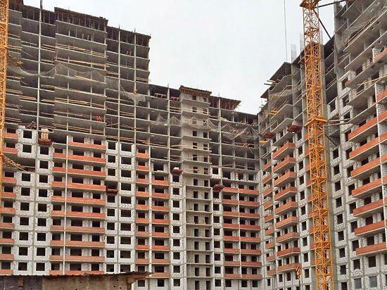 Новоселам рухнувшей в Нижнем 24-этажки обещали безопасность и мойку для лап