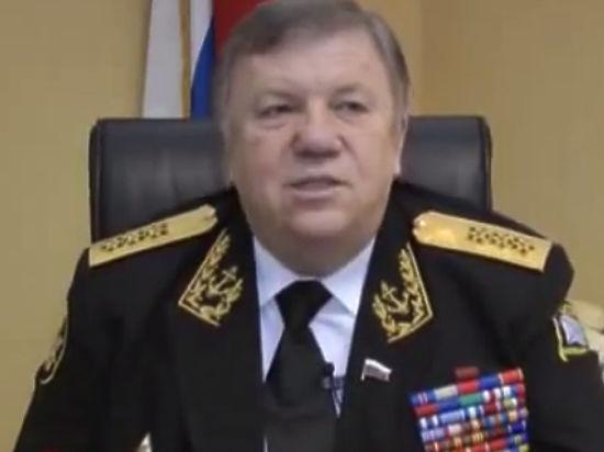 Взять за цугундер: экс-командующий ЧФ ответил на турецкие провокации