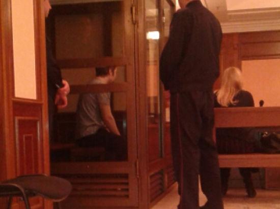 Мособлсуд дал 11 лет украинцу, обвиненному в шпионаже