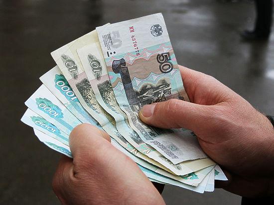 С нового года одиноким матерям в Подмосковье будут платить 4412 рублей