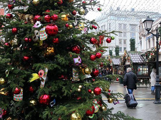 Гид по Новому году: москвичей пригласили отдохнуть на островах