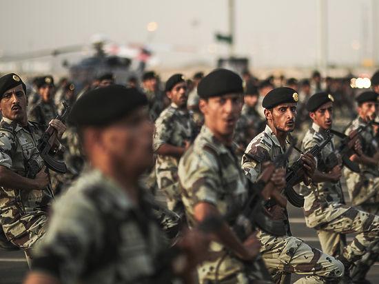 Не только против ИГИЛ: Саудовская Аравия создала «исламскую коалицию»