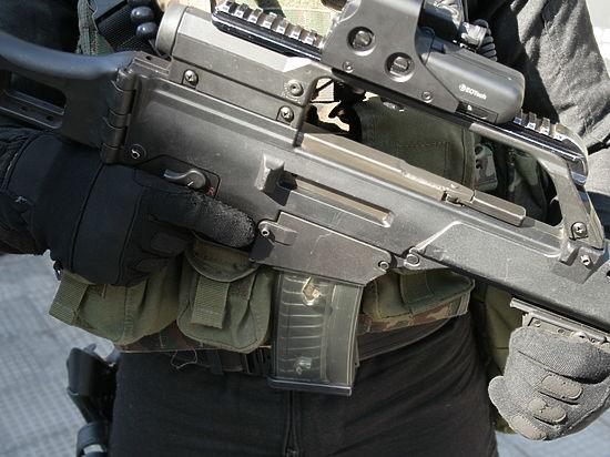 Австрийский дипломат: «Коалициям, ведущим борьбу с ИГИЛ, нужно объединиться»