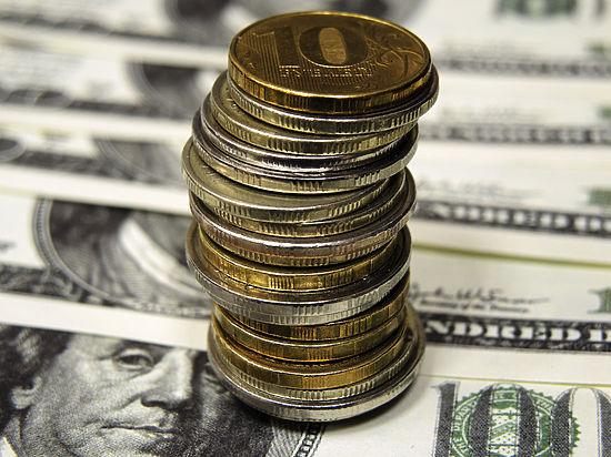 Решение ФРС США по учетной ставке грозит рублю полным крахом