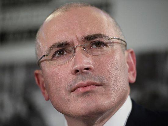 Ходорковский назвал адекватных членов правительства, которые помогают грабить страну
