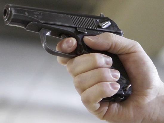 Причиной расстрела в московском кафе стал конфликт хозяйки с наемной работницей