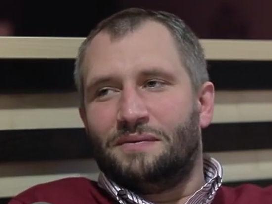 Режиссер Юрий Быков: «Я не болею диссидентским тщеславием»