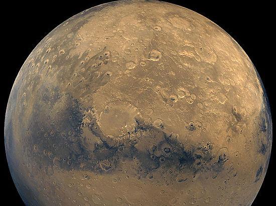 Аферисты вокруг Марса: отбору добровольцев в полет воспротивились ученые
