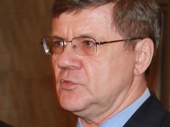 Бастрыкин получил два депутатских запроса по делу Чайки