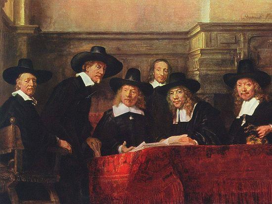 Музей Нидерландов решил переименовать