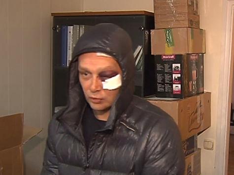 буданцев эдуард владимирович полковник фото