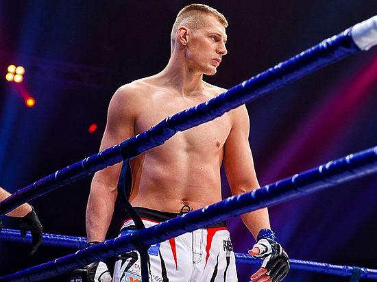 Александр Волков: «Переход из Bellator в M-1 – это шаг вперед»