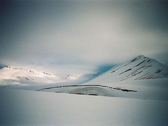 В Арктике зафиксирована рекордная температура за историю наблюдений