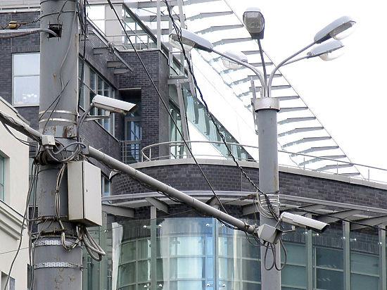 Новогодние камеры для водителей готовы