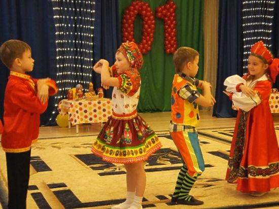 В Ступинском районе Подмосковья выбирают лучшее дошкольное учреждение по пожарной безопасности в честь 25-летия МЧС России