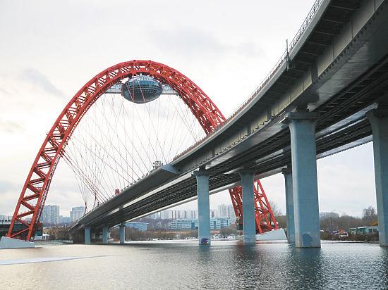 Блеск и пустота Живописного моста
