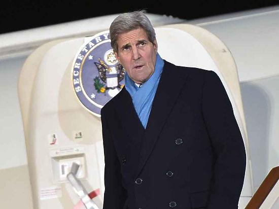 Керри сказал «война»: гость Путина раскрыл тайные намерения США