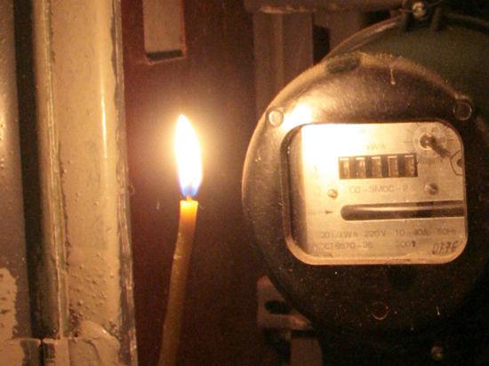 Изменение системы платы за электричество грозит дачникам разорением