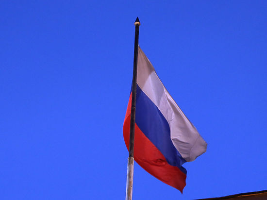 Бесперспективный патриотизм