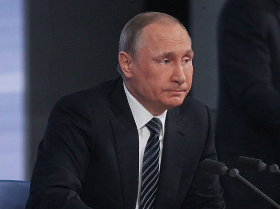 Росстат опроверг слова Путина о преодолении пика кризиса в России