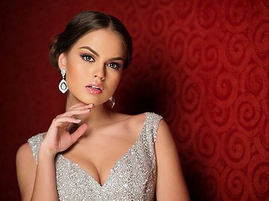 На Мисс Вселенная Владислава Евтушенко в числе первых пятнадцати красавиц