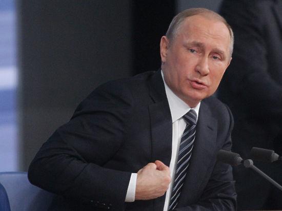 Почему Путин усомнился в необходимости российской базы в Сирии