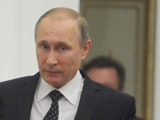 Песков: Путин осознанно подписал документы о «Платоне»