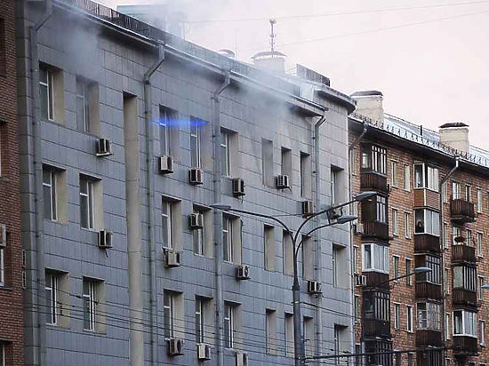 Список дел, которые могли сгореть в следственном управлении московской полиции
