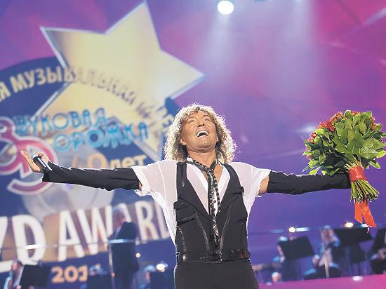 ZD AWARDS 2015 номинанты