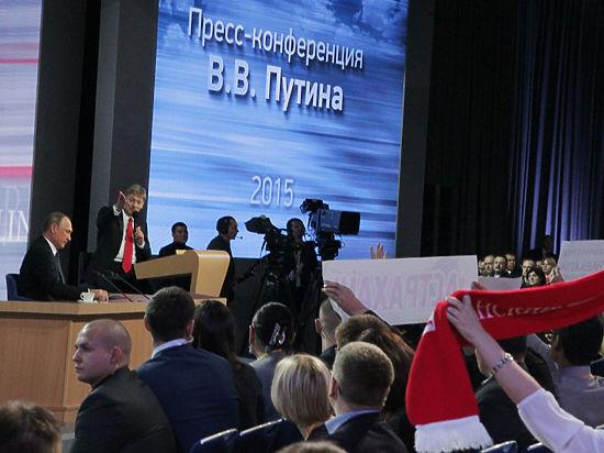 Путин прокомментировал историю с дочерью Екатериной Тихоновой