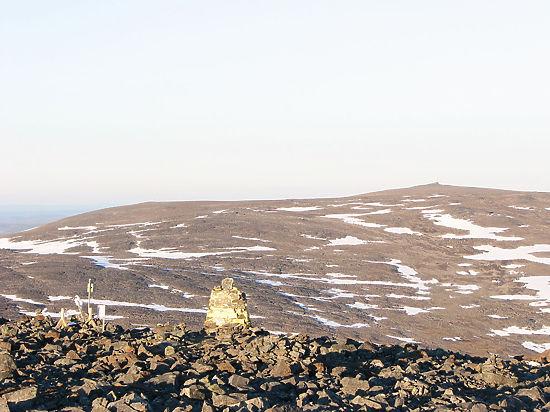 Пример добрососедства: Норвегия хочет подарить Финляндии горную вершину
