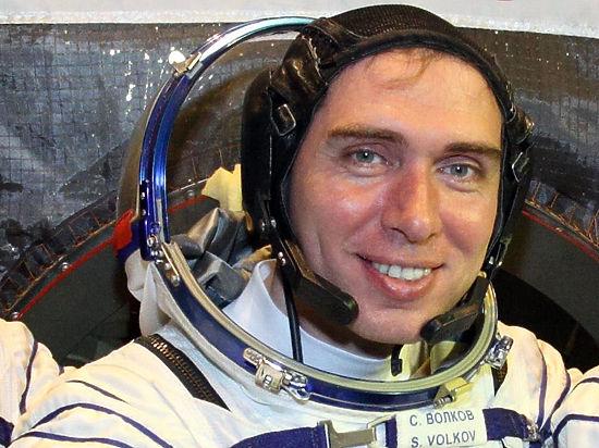 Отсутствующий на планете космонавт стал тамбовским депутатом