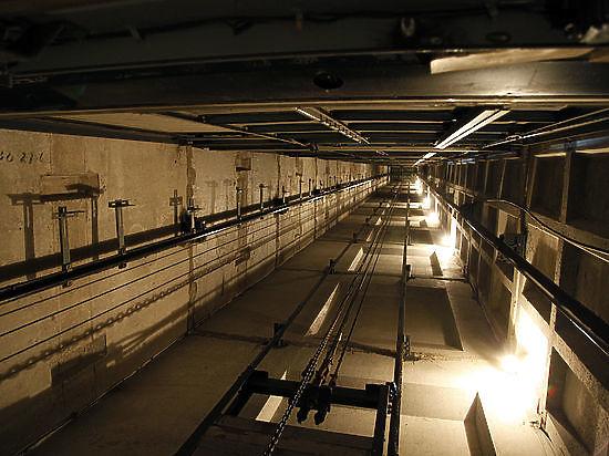 В Москве плохо отремонтированный лифт убил 10-месячного младенца
