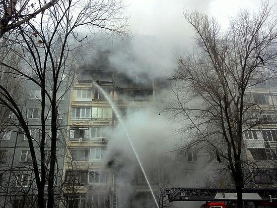 Найдены тела пяти погибших при взрыве газа в Волгограде