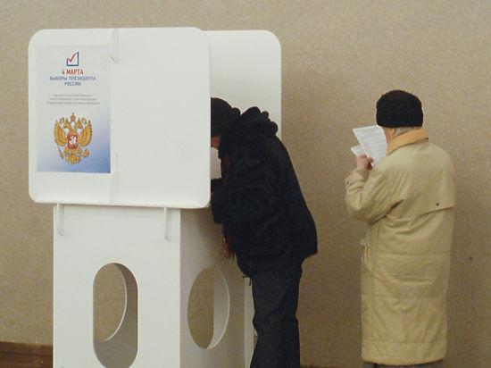 Владимир Чуров: «Я — последний травоядный в российском политическом зверинце»
