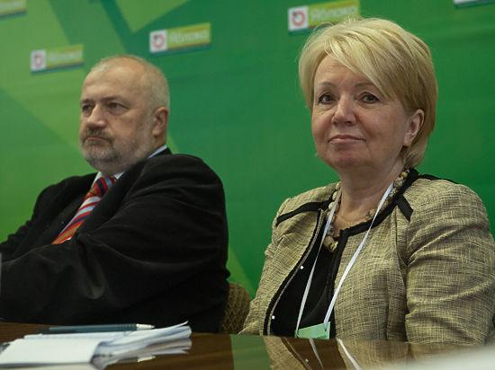Как «Яблоко» выбирало нового председателя