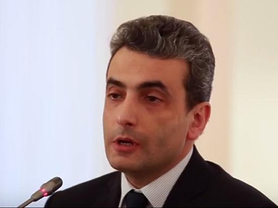 Шлосберг прокомментировал фиаско на выборах главы