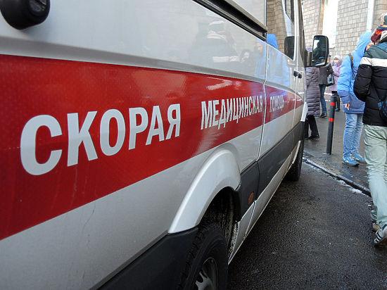 При взрывах газа в Волгограде ранены десять человек, возможны жертвы
