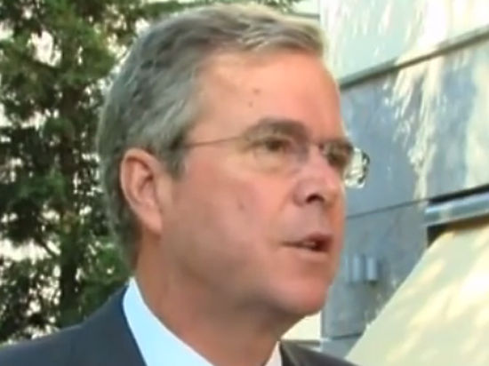 Буш обозвал Путина хулиганом, который потеснил США