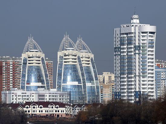 Главные тенденции жилищного рынка Москвы