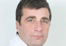 Виктор Шахнович: