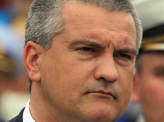 Крымская вина: экс-глава Верховного совета республики разгромил команду Аксенова