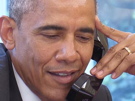Обама обошёл Путина в мировом рейтинге одобрения