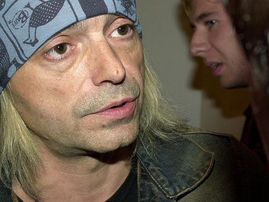 Константин Кинчев встретит день рождения впрограмме «Соль» Захара Прилепина