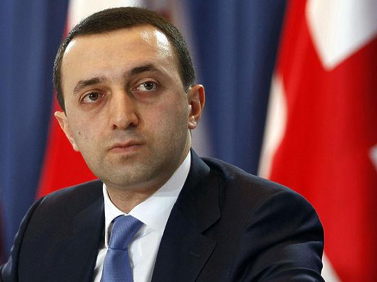 Политологи объяснили причины загадочной отставки премьера Грузии