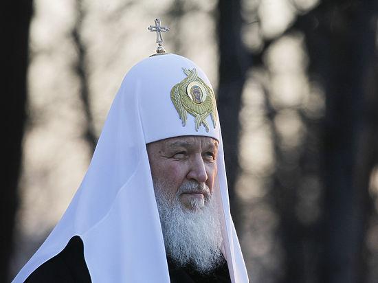 Патриарх Кирилл объяснил «предательство» Чаплина психиатрией