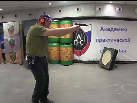 Тренер Рогозина по стрельбе объяснил, почему самострел чиновника маловероятен