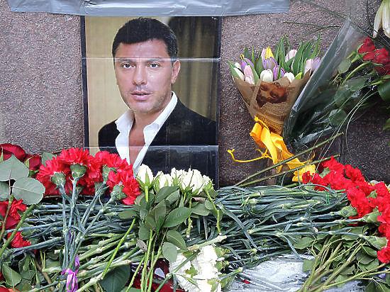 СК сообщил, кто заказал убийство Немцова
