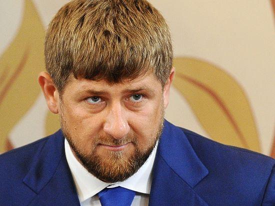 Кадыров: Порошенко и Яценюк - актеры кукольного театра